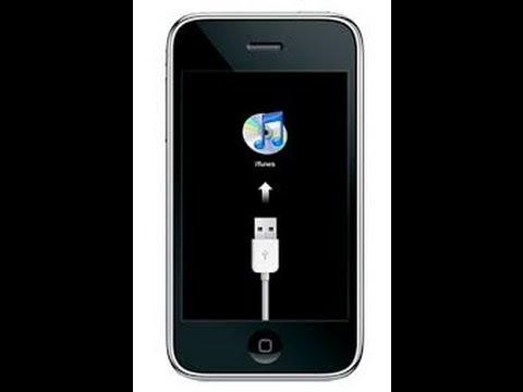 Como Tirar O Erro 1015 Do Iphone 3g video