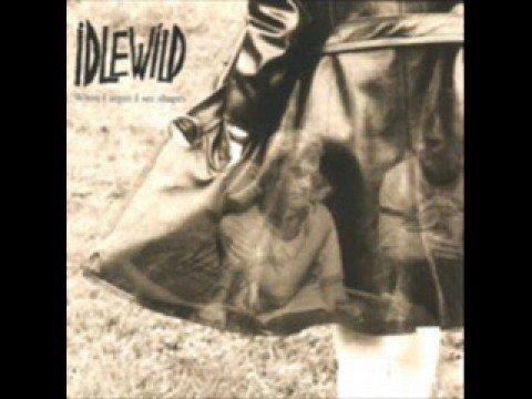 Idlewild - 1903-70