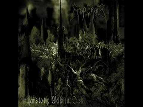 Emperor - Loss And Curse Of Reverance