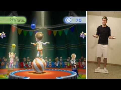 Video Tour - Wii Fit Plus (Training Plus Games Pt.2)