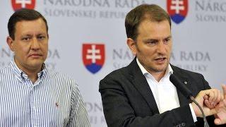 Trestné stíhanie Igora Matoviča za údajné ohováranie Roberta Fica