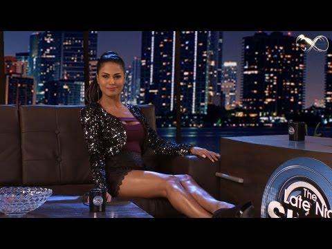 Meet Veena Malik : Longer & Deeper video
