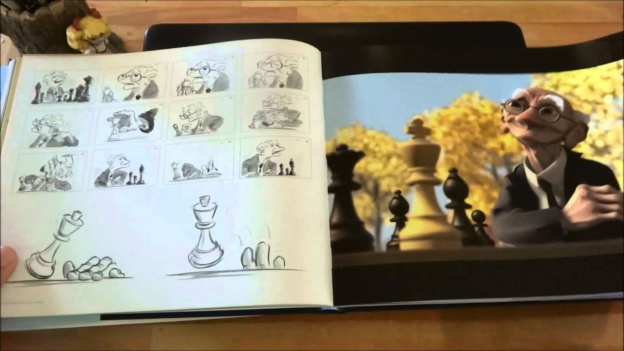 [artbook Overview] The Art Of Pixar Short Films  Youtube. High School Graduation Songs. Excel Hourly Schedule Template. University Of Oklahoma Graduate Programs. Most Wanted Picture Frame