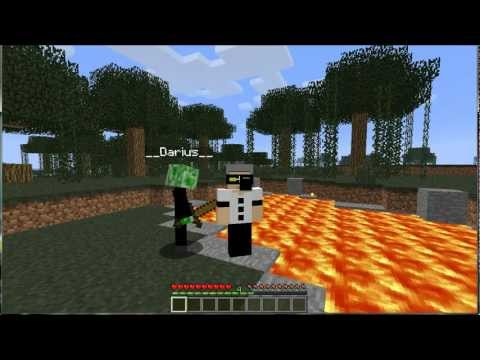 Minecraft Server cu moduri ep 1