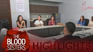 The Blood Sisters: Agatha, Erika and Carrie, are introduce to the hospital's team | EP 30