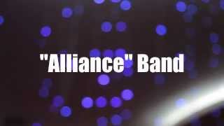 """Alliance"" Band - When You Tell Me That You Love Me"