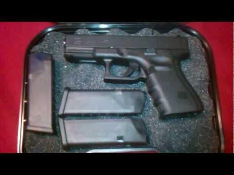 Glock 23 Gen 4 Review