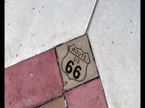 Get your kicks on Route 66 Video