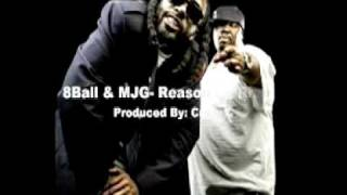 Watch 8ball  Mjg Reason For Rhyme video