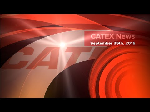 CATEX News for September 25th, 2015: Zurich Insurance forecasts Tianjin loss of $275 mm