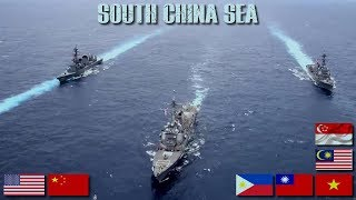 Latest News - Beijing lashes out at US for South China Sea sail-by!