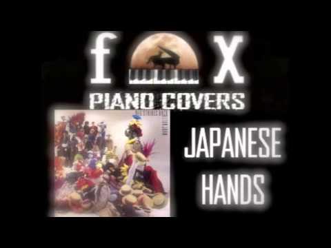 Elton John - Japanese Hands