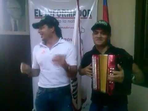 """Cayito Dangond, visitó EL INFORMADOR y contó detalles de su nuevo álbum """"Sin Palabras"""""""