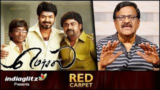 'Mersal' Pre-Business collection details | Thalapathy Vijay, Samantha, Kajal Agarwal | Tamil Movie