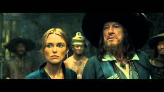 Pirates Of The Caribbean At Worlds clip from the movie
