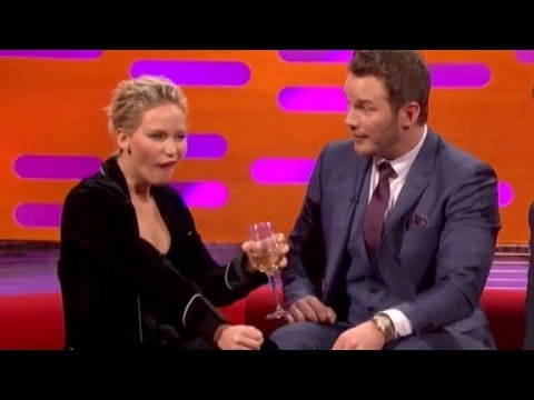 Outrage over Jennifer Lawrence's story