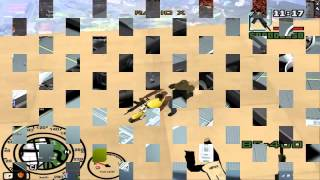"""GTA San Andreas Descargar E Instalar Mod """"Torres Gemelas"""" Loquendo"""