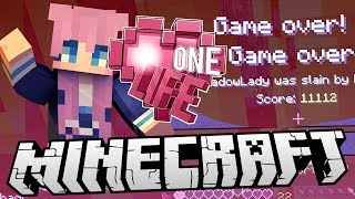 Oopsie. | Ep. 19 | Minecraft One Life 2.0