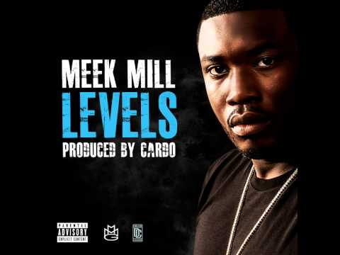 Meek Mill - Levels (Instrumental) (ReProd. T.O. Beatz) + FLP