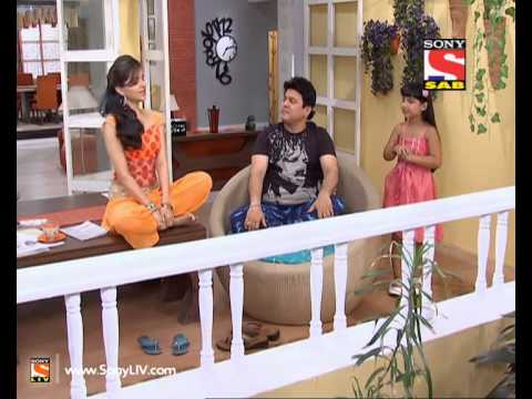 Jeannie Aur Juju - Episode 375 - 14th April 2014 video