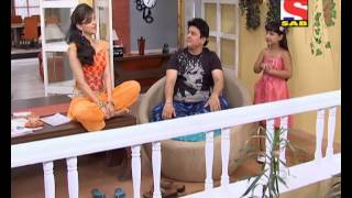Jeannie aur Juju - Episode 375 - 14th April 2014