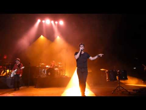 Matchbox Twenty Radio-Stay with me-So Sad So Lonely London 2 Hammersmith Apollo 170413