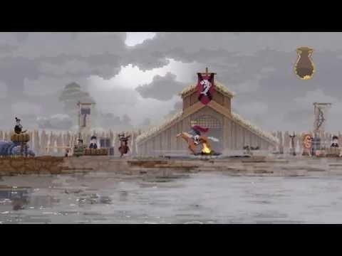 Kingdom: New Lands #01 - Первый остров
