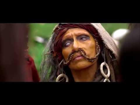 Teaser Trailer The Green Inferno- Caníbales (subtitulado en español)