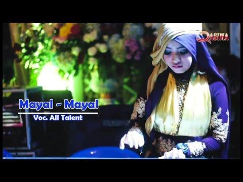 download lagu Qasima  Mayal - Mayal  Full Formation gratis