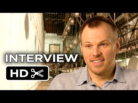 The Amazing Spider-Man 2 Interview - Marc Webb (2014) - Marvel Movie HD