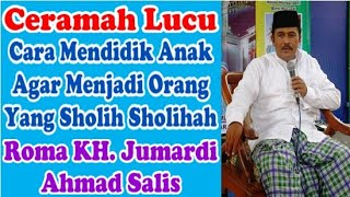 KH Jumardi Ahmad Tsalis : Khotmil Qur-an Di TPQ Roudlotul Furqon 25/12/2012