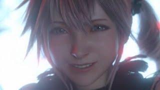Lightning Returns: Final Fantasy XIII | Opening Cinematic [EN]