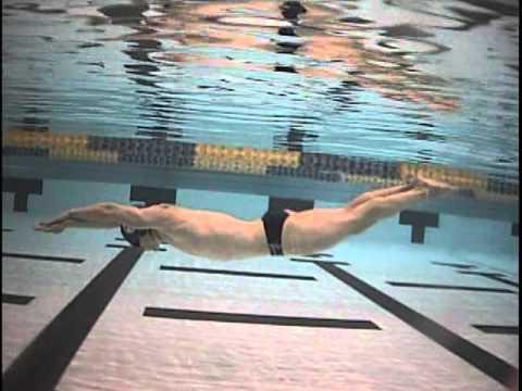 Fly Underwater Fly Underwater Kick