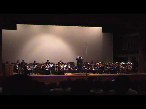 720p Galactic Empires: Moanalua High School Symphonic Wind Ensemble