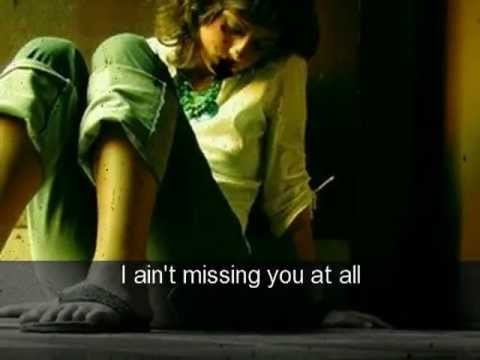 T.I. - You Ain't Missing Nothing Lyrics - elyricsworld.com