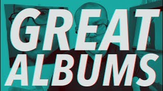 GREAT ALBUMS: July 2019