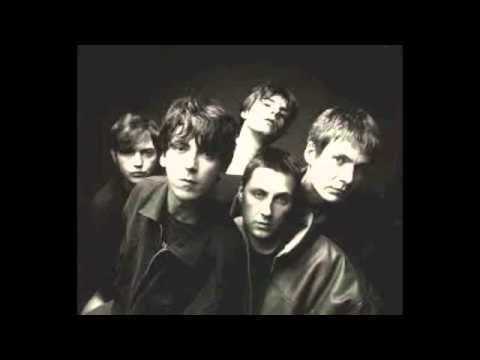 Charlatans - Ill Sing A Hymn You Came To Me