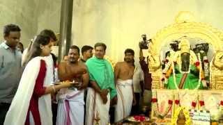 Rana - Malayalam Movie Bangalore Days Launched In Tamil Today - Arya, Rana, Bobby Simha, Sri Divya