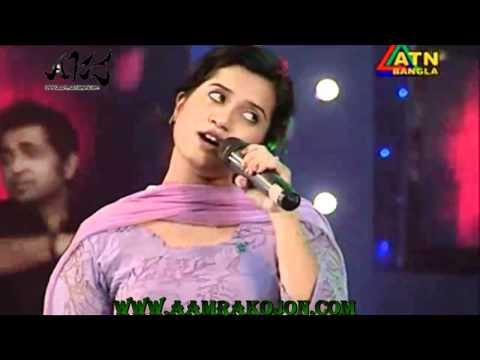 Chithi - Eito Bhalobasha - Arfin Rumey   Nancy - Taf! video