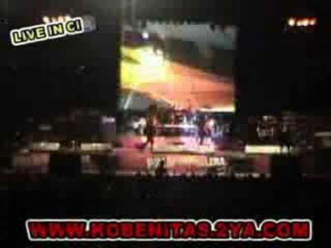 Kobe Live In Cimahi video