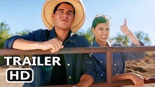 DESTINED TO RIDE Trailer (2018) Horse, Teenage Movie