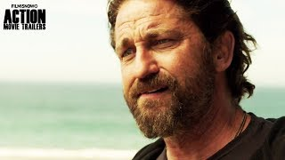 DEN OF THIEVES   Home Release Bonus Clips & Deleted Scenes Compilation