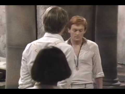 Doctor Who - Planet of Fire - Goodbye Turlough, Hello Peri