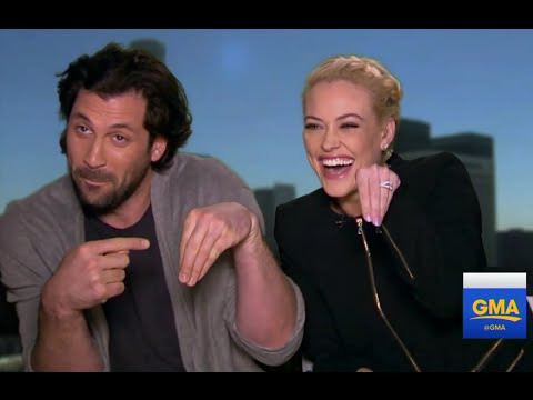 Inside Maks and Peta's 'DWTS' Engagement