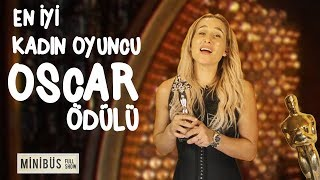 Oscar Ödüllük Performans!!