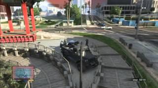 GTA 5 Grand Theft Auto Прохождение на русском Часть 36 Автомобили с заначкой