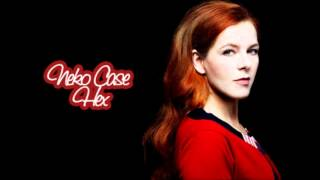 Watch Neko Case Hex video