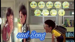 Tumse Dil Jo lagya ||sad 😭😢😵😷 WhatsApp Status||Nobita sizuka