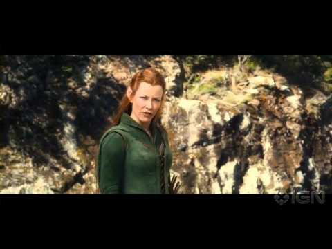 The Hobbit: The Desolation of Smaug - Video Review