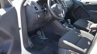 Used 2018 Volkswagen Tiguan Limited Saint Paul MN Minneapolis, MN #G86109L